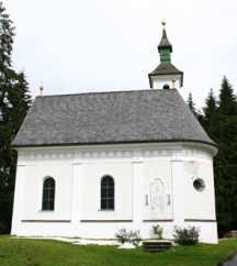 Jochberg-Jochbergwald, Bezirk Kitzbühel, Tirol, Österreich ...