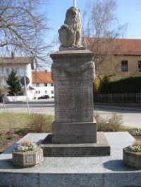 Olching Esting Kreis Dachau Bayern Onlineprojekt