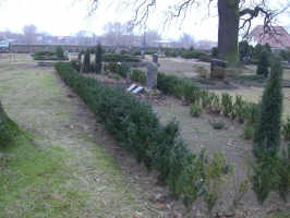 Spreenhagen (Friedhof),